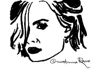 Demi Lovato by Amna